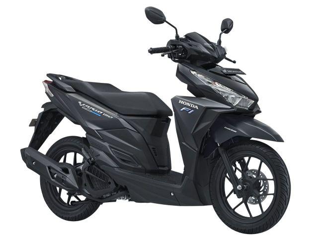 Vario Skutik 150 cc Pertama di Indonesia… NMAX skutik 155 cc Pertama ...