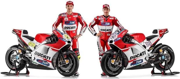 ducati GP15 duo andrea