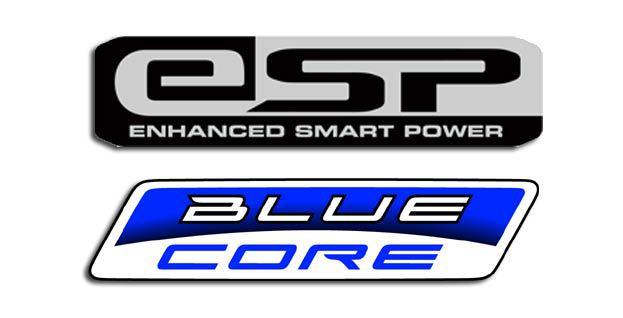 esp vs bluecore