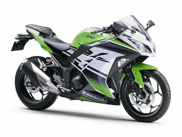 Kawasaki-30th-Anniversary- Ninja-300