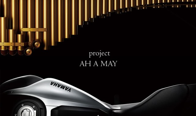 Kolaborasi Yamaha Music Dan Yamaha Motor