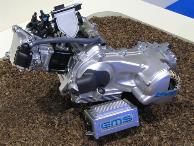 piaggio-250-ccm-motor