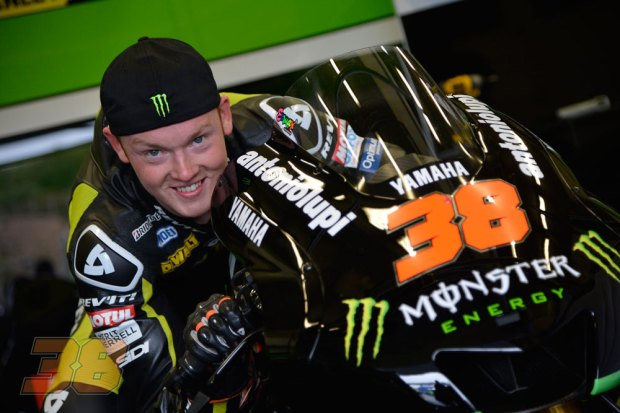 bradley smith tech3 yamaha