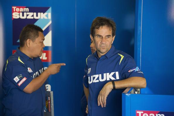 Davide+Brivio+MotoGP