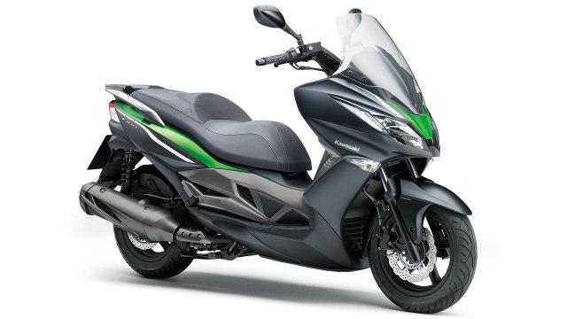 Kawasaki-Scooter-J300