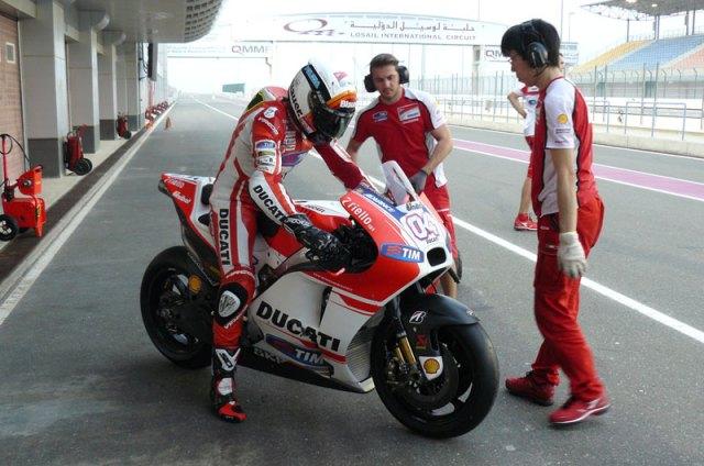 Michele Pirro_michelin_Dovi GP15