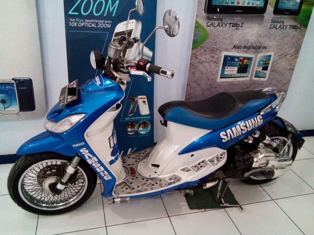 Mio Samsung