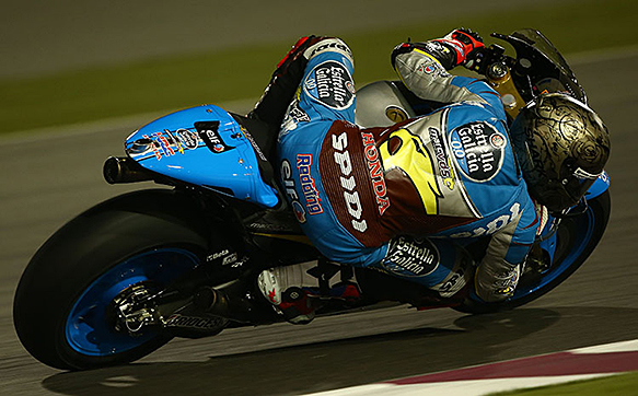 scott redding power