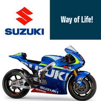 suzuki GP