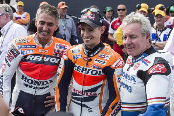 Wayne+Gardner+MotoGP