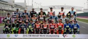 motogp riders 2015