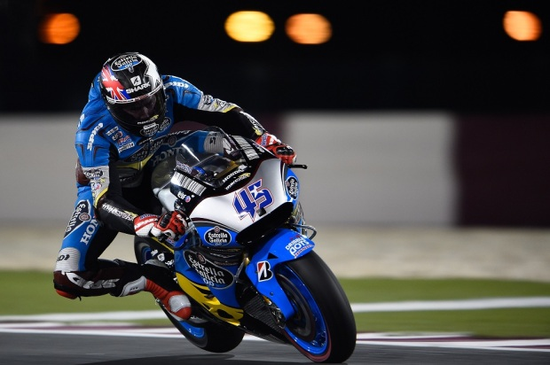 scott redding Qatar