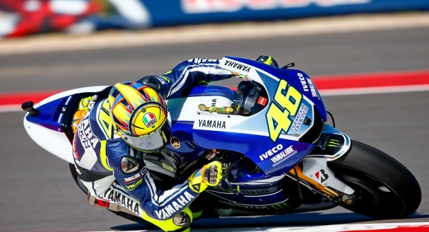 Valentino-Ross -Yamaha-M1