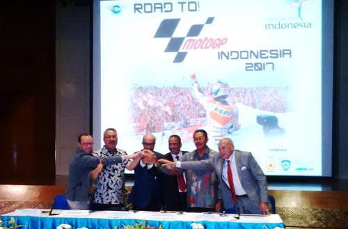 Indonesia motogp