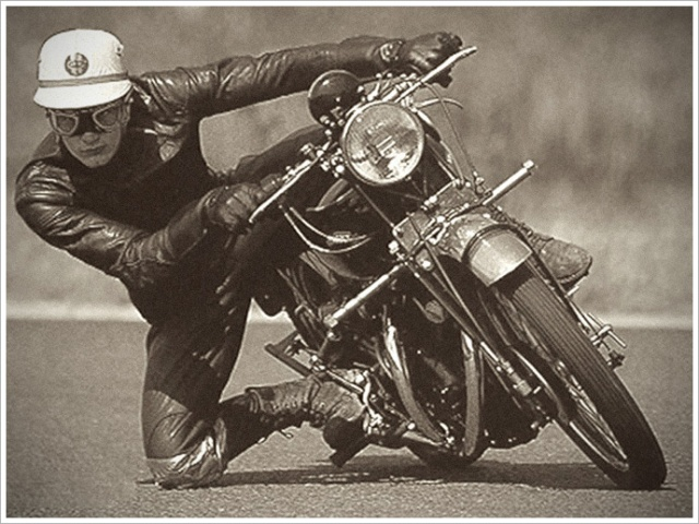 knee_down Jarno Saarinen