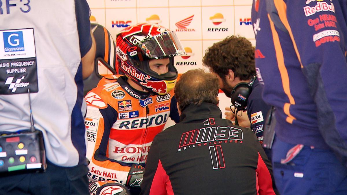 Marc marquez Mugello
