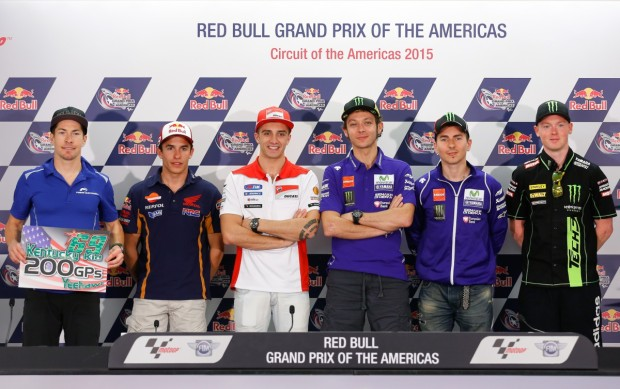 MotoGP-Austin-Press-Conference