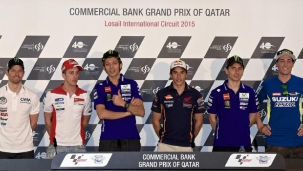 MotoGP-Qatar-Press-Conference