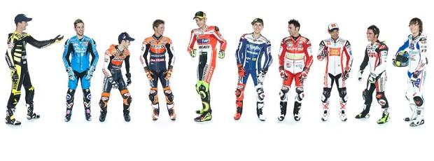 MotoGP_Riders
