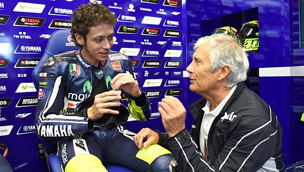 Valentino Rossi Agostini