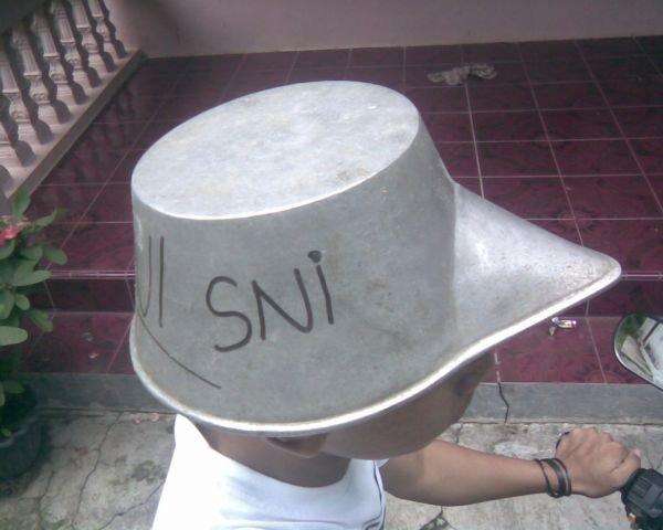 Helm SNI