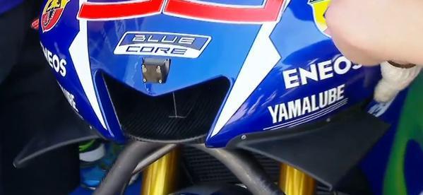 yamaha-M1-winglet