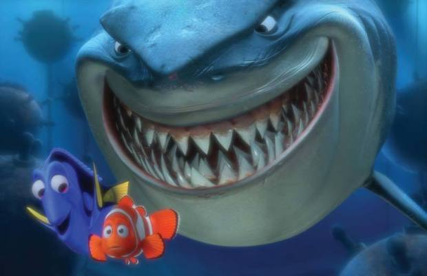 Finding-Nemo-Bruce-the-Shark Lorenzo