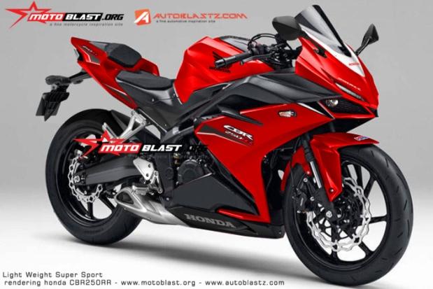 Honda-CBR250RR