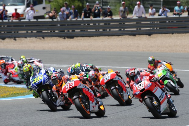 2014/05/04 - mgp - Round04 - Jerez - MotoGP - Marc Marquez - Repsol Honda - RC213V - Action