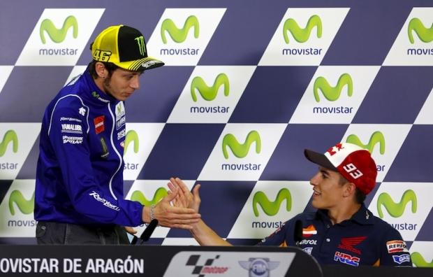 Rossi Marc