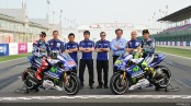 Yamaha movistar team