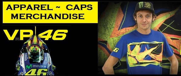 VR46 ROSSI shop by brand