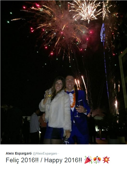 aleix espargaro tahun baru