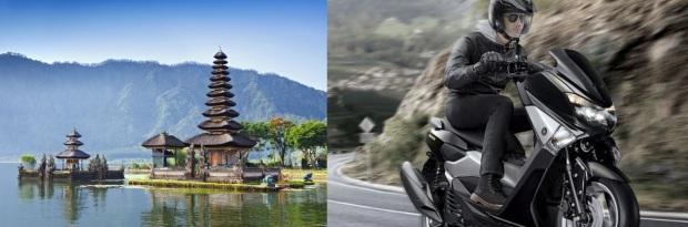 Bali Nmax