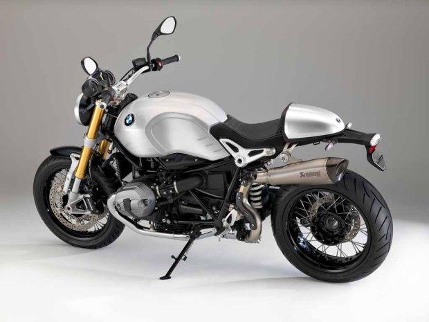 BMW R-nineT-2016