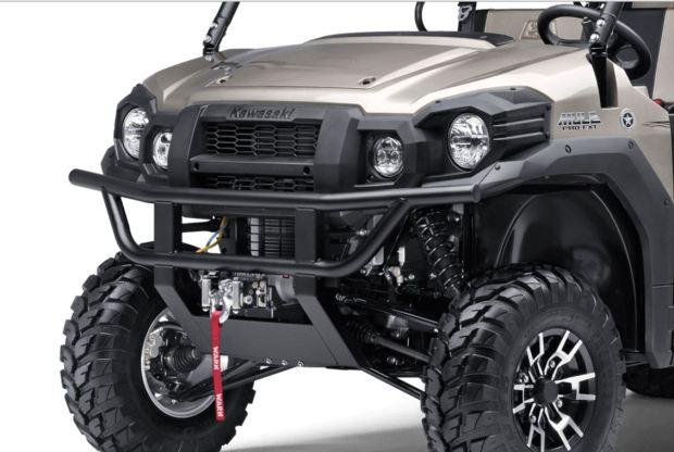 Kawasaki Mule Pro FXT