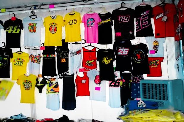 merchandise motogp