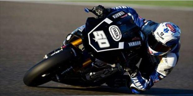 Yamaha WSBK Sylvain Guintoli 50