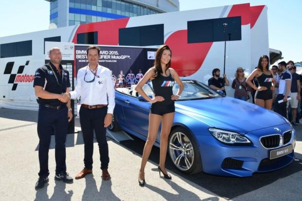 BMW Award