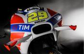 Ducati 16 GP