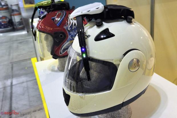 Helmet-Visor-Wiper
