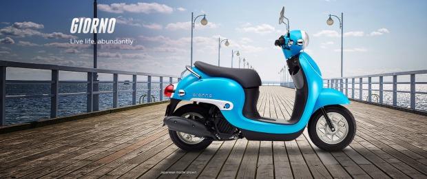 Honda_Giorno_ridertua