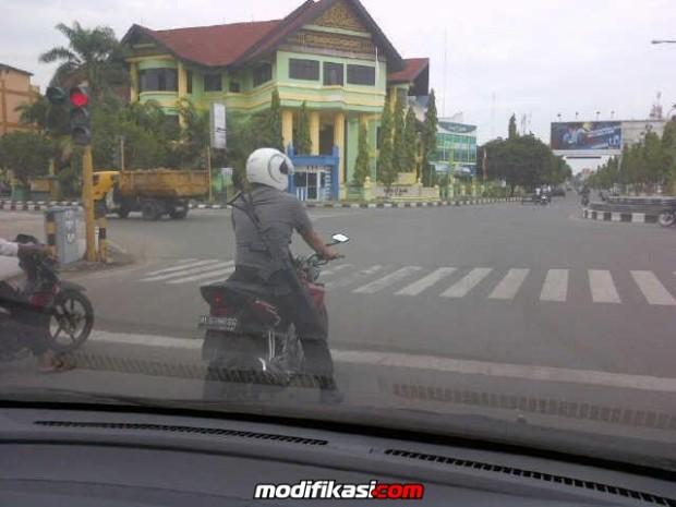 polisi motor sport
