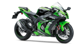 Spesifikasi ALL-NEW 2016 NINJA® ZX™-10R ABS KRT EDITION