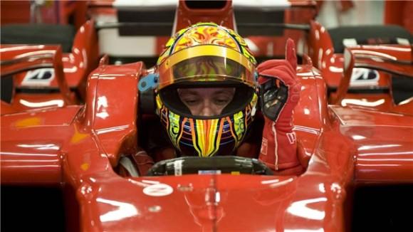 Valentino-Rossi-Ferrari