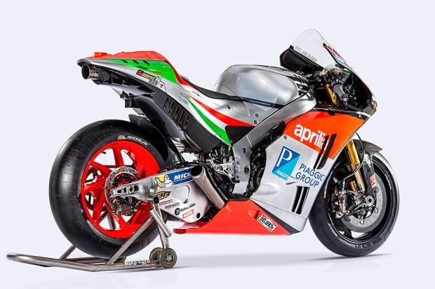 Aprilia RS GP-1