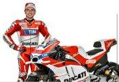 Jorge ducati GP