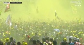 Mugello yellow boo