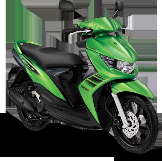 soul GT green